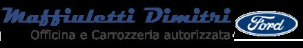 Maffiuletti Dimitri - Officina e Carrozzeria autorizzata Ford